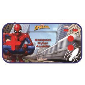 Kézi játék konzol SPIDER MAN 150 játék 2,5